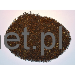 English Breakfast Organic Blend